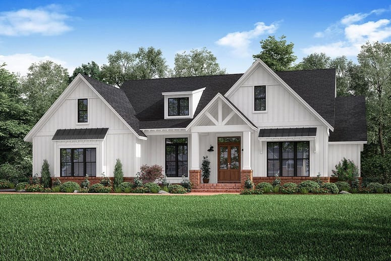 2021 Dream Home