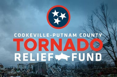 Cookeville Tornado Relief Fund