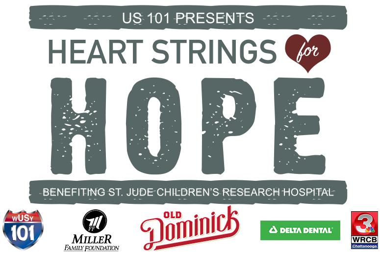 Heartstrings for Hope 2020