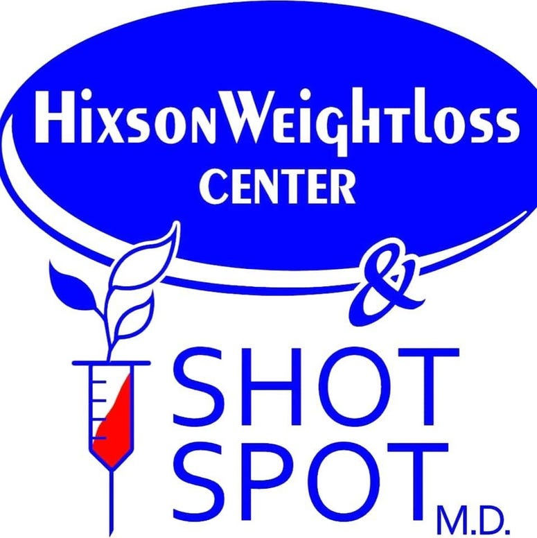Hixson Weight Loss