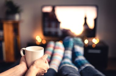 Watching Holiday Movies