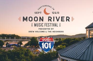 Moon River Festival
