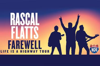 Rascall Flatts
