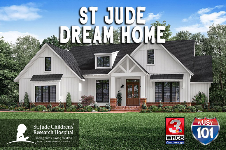 2021 St. Jude Dream Home
