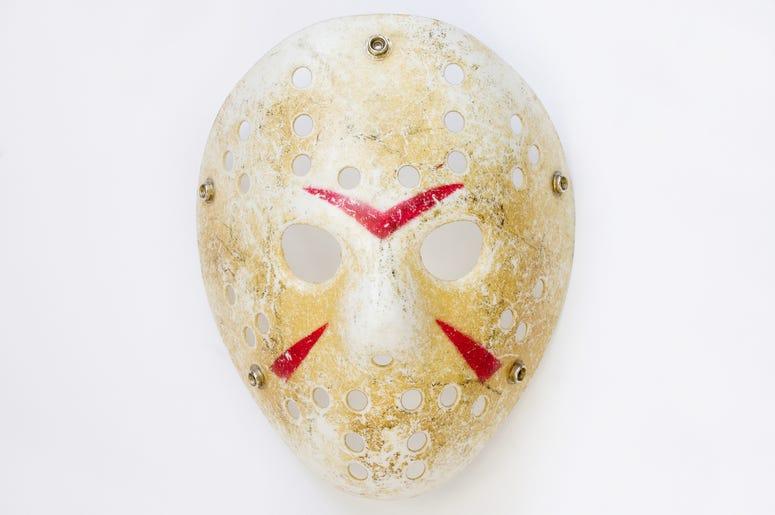 hockey mask