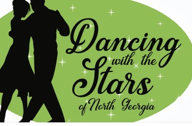 Dancing with the Stars of North Georgia