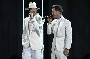 Tyler Hubbard and Brian Kelley, Florida Georgia Line