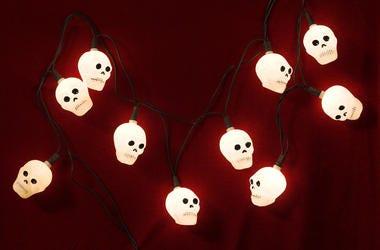 Halloween Lights