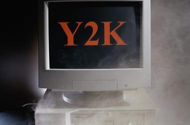 Y2K computer