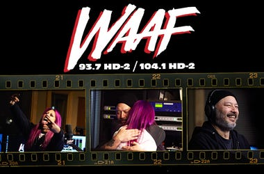 WAAF Image