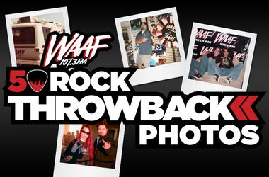 Throwback Photos Logo