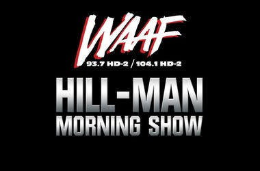 Hill Man Updated Logo