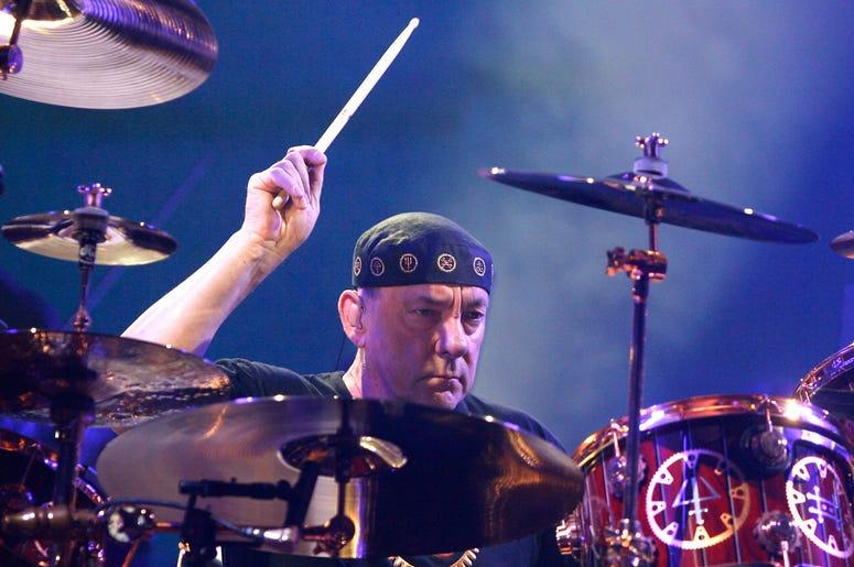 Neil Peart & Rush