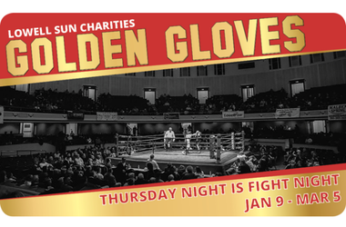 Golden Gloves 2020