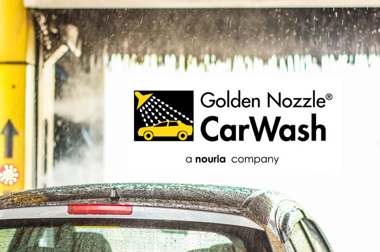 Golden Nozzle Car Wash Contest