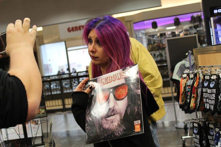 Vinyl For Vets