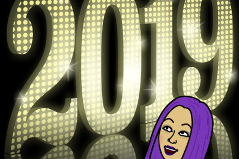 Mistress Carrie's 10 favorite interviews of 2019