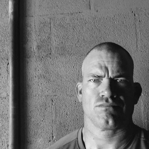 Jocko Willink headshot