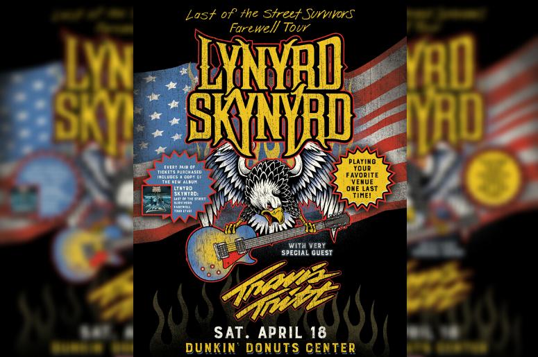 Lynyrd Skynyrd 04.18.20