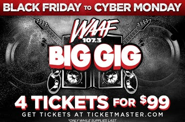 Big Gig Black Friday
