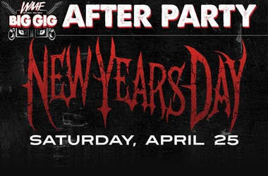 Official After Party Image