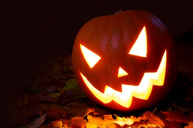 30 Rock Metal Jack O Lantern Ideas You Ll Want To Steal For Halloween Waaf