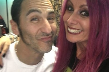 Sully Erna Mistress Carrie
