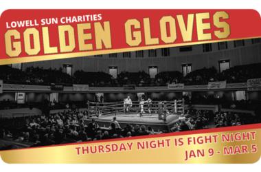 Golden Gloves 2020