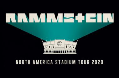 Rammstein 2020 US Tour