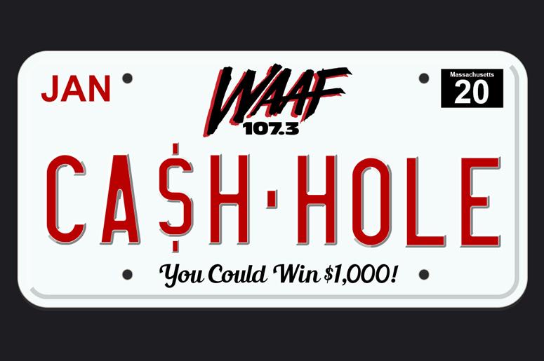 2020 CashHole Contest No Copy