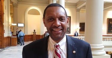 Vernon Jones-(D)1_Georgia State Rep