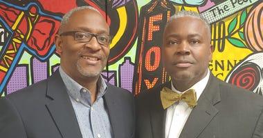 Dr. Frank Jones Talks Pre-Med Solutions with Harold Bennett