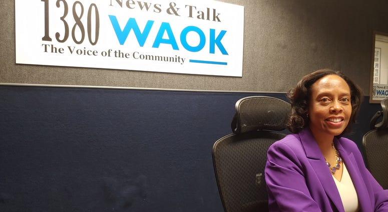 Sister Talk: Meet Honorable Chief Magistrate Judge of Fulton County Cassandra Kirk