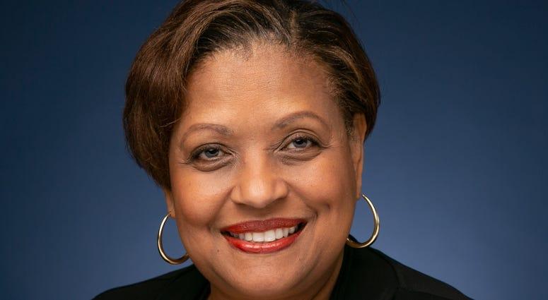 Sister Talk: Meet Brenda Reid