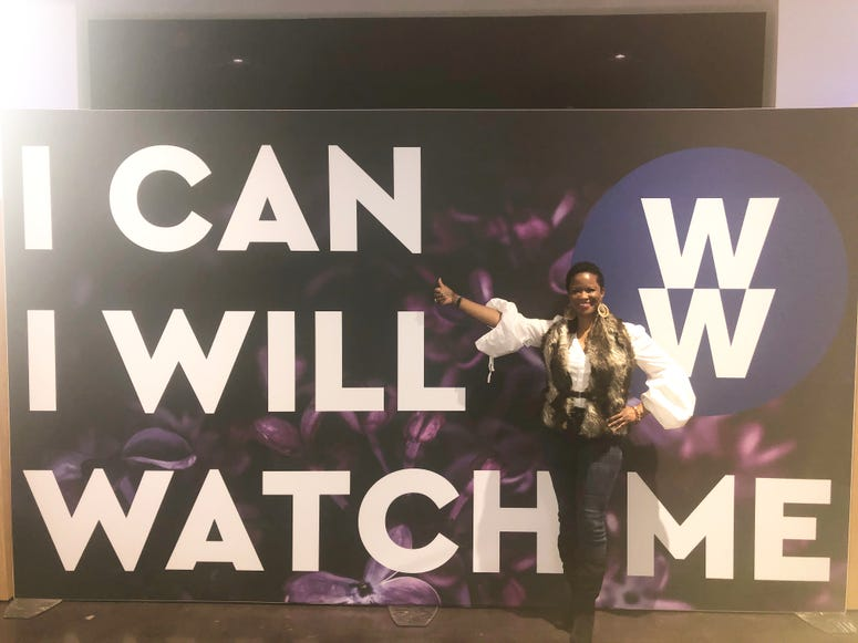 Oprah's 2020 Vision: Your Life in Focus Tour Presented by WW-16