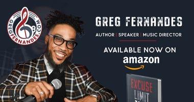 Greg Fernandes