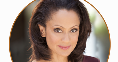 "Anne-Marie Johnson Talks New Series ""Cherish The Day"""
