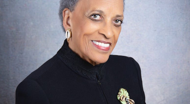 Sister Talk: Meet American Anthropologist Dr. Johnnetta Cole