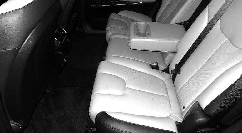 Hyundai Santa Fe 2.0T AWD