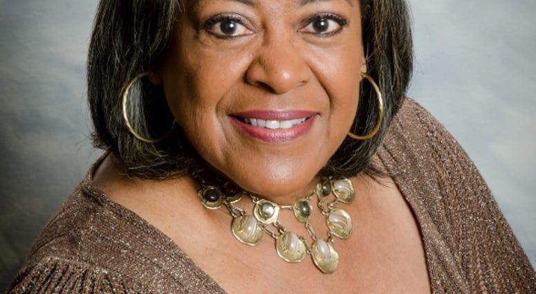 Sister Talk: Meet Veteran News Anchor Jocelyn Dorsey
