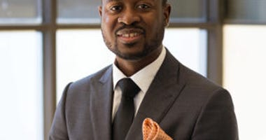 Financial Thursdays: Ephraim Egbele Talks Money, Taxes, & Covid