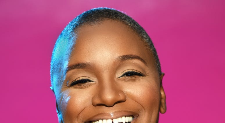Sister Talk: Meet Award Winning Artist Eshe