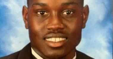Ahmaud Arbery was shot and killed by white men in Brunswick, GA