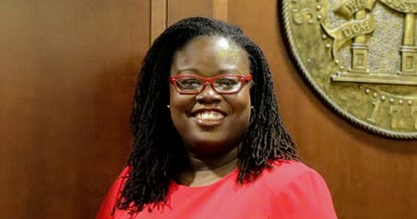 Sister Talk: Meet Henry County Judge Holly Veal