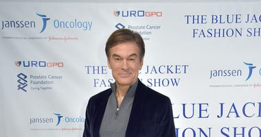 Dr. Oz, host of the Dr. Oz Show, came on the Rashad Richey Morning Show to discuss COVID-19 symptoms, preventative measures and potential treatments.