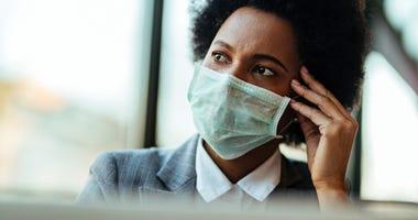 Surviving Coronavirus: The Tracey Jones Story
