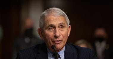 Dr. Fauci warns: 'We could have 300,000-400,000 COVID-19 deaths'