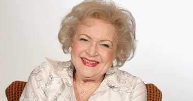 Betty White Is Doing Crossword Puzzles and Sipping Martinis During the Pandemic: 'I'm Blessed'