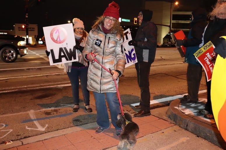 Atlanta Impeachment Protest_1