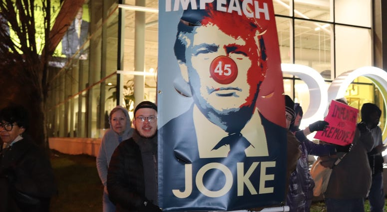 Atlanta Impeachment Protest-17